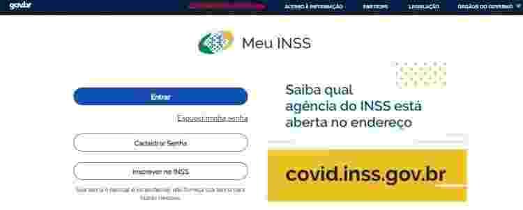 IR INSS 1 - Reprodução - Reprodução