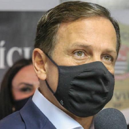 Arquivo - Sergio Andrade/Governo do Estado de São Paulo