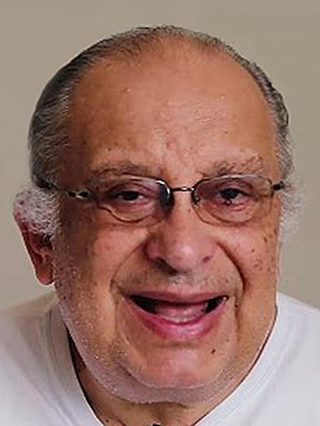 Frei João Xerri faleceu no domingo passado, após semanas internado por causa da covid-19 - Reprodução