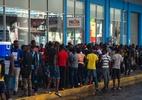 Igreja católica pede que governo mexicano cesse 'repressão' contra migrantes