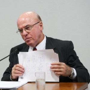 Othon Luiz Pinheiro da Silva é ex-presidente da Eletronuclear