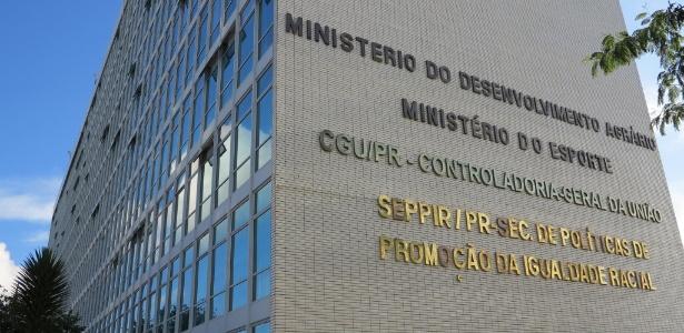 A CGU (Controladoria Geral da União), atual Ministério da Transparência