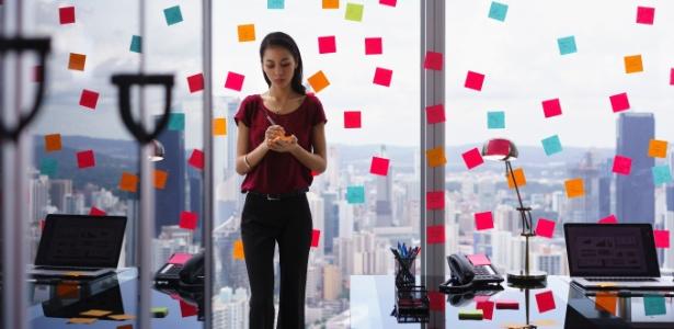 Fica neurótico pensando em como alcançar seus objetivos mais rápido? A melhor coisa a fazer pode ser esquecer