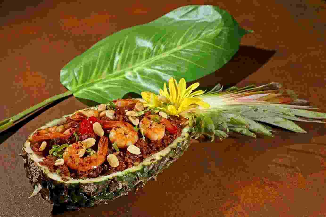 Franquia de restaurante tailandês Khea Thai - Divulgação