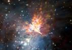 Clique Ciência: Quantas estrelas podemos ver a olho nu? (Foto: ESO)