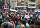 Como pesquisa eleitoral com 2 mil pessoas indica o voto de 146 milhões (Foto: Ronny Santos/Folhapress)