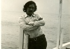 Jorge Barrett Viedma/Arquivo Pessoal