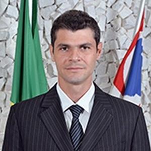 Paulo Henrique Barros de Araújo, prefeito em exercício de Bariri
