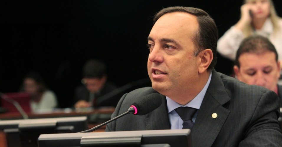 Fernando Francischini