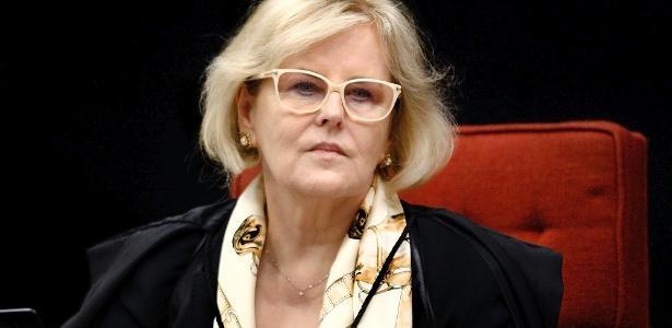 Responsabilidade na pandemia   Rosa Weber suspende convocação de governadores pela CPI