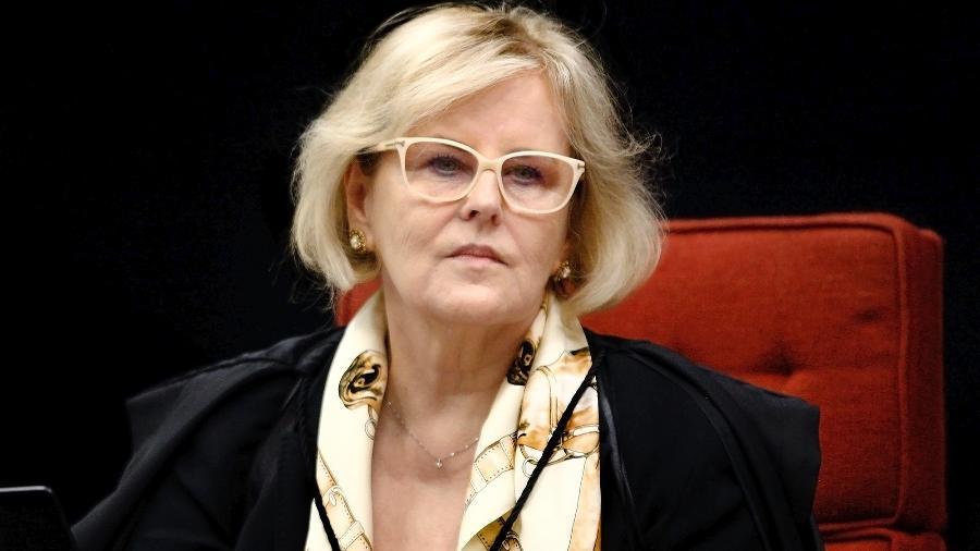 Na segunda-feira (12), a ministra Rosa Weber, relatora do pacote de ações, suspendeu trechos dos decretos, que entrariam em vigor no dia seguinte - Rosinei Coutinho/SCO/STF