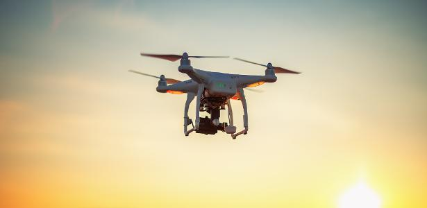 Tribo indígena remota monitora floresta amazônica com drones