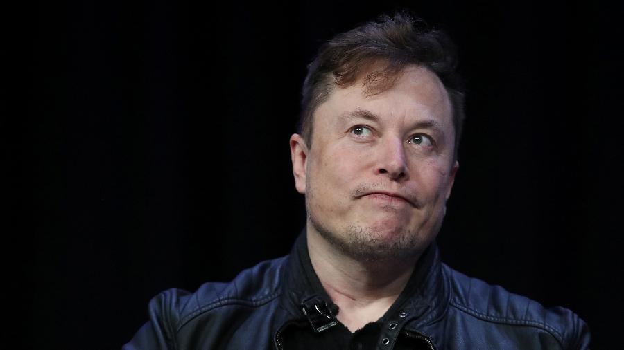 Elon Musk é o quarto homem com maior patrimônio do mundo - Win McNamee/Getty Images