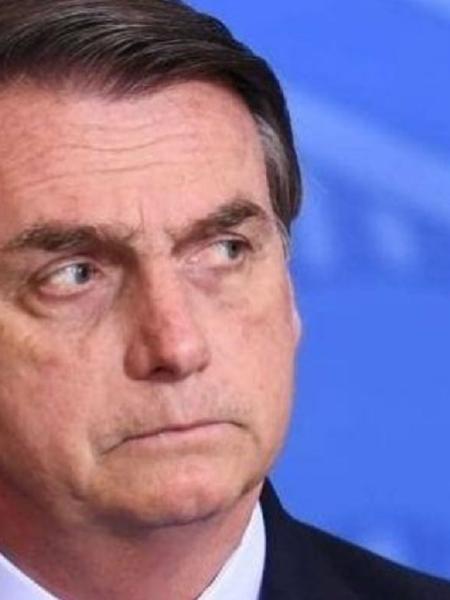 Presidente Jair Bolsonaro - Foto: AFP