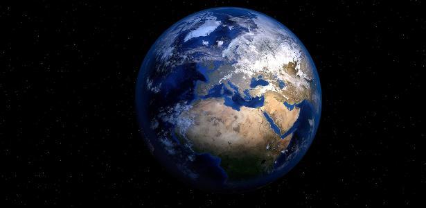 Tilt | O planeta Terra existe até hoje por sorte? Modelo científico diz que sim