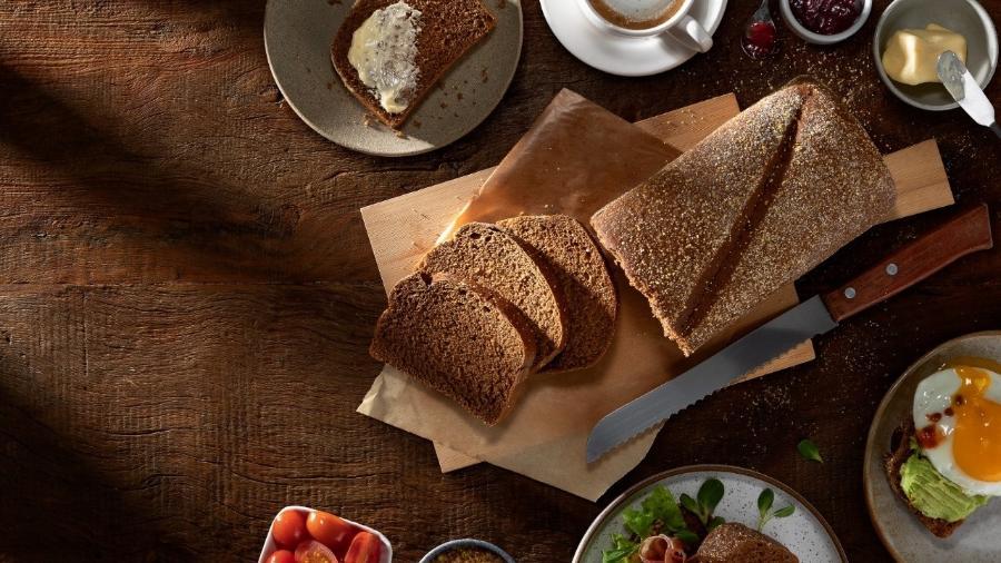 Clássico pão australiano do Outback ganha versão maior e pode ser comprado pelo Ifood - Divulgação