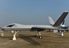 Drones levam sinal 5G para moradores isolados pelas enchentes na China (Foto: Xinhua)
