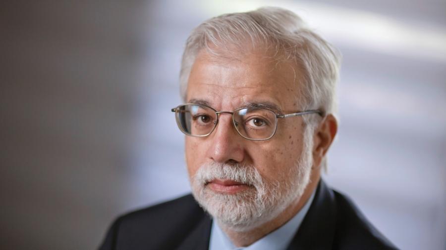 Gustavo Loyola, ex-presidente do Banco Central (92-93 e 95-97) - Divulgação