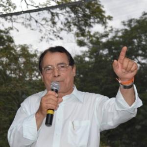 O vereador Salomão Pereira (PSDB/SP)