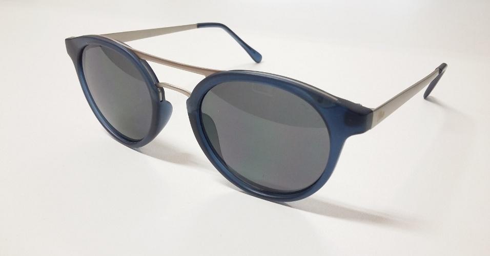 Os óculos mais caros da franquia Mercadão dos Óculos custam R$ 199,90