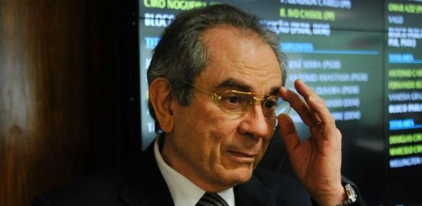 Raimundo Lira (PMDB-PB) diz que pode escolher se declara ou não o dinheiro que tem