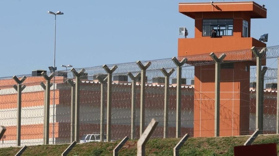Cerca de 90 policiais federais cumprem 26 mandados de prisão preventiva e 10 mandados de busca e apreensão - Folhapress