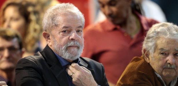 Lula prestará depoimento à Justiça Federal, em Curitiba, na quarta-feira (10)