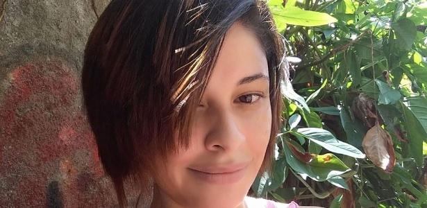 Luana Diogo de Oliveira foi encontrada morta em sua casa, no Rio de Janeiro