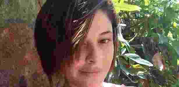 Luana Diogo de Oliveira foi encontrada morta em sua casa, no Rio de Janeiro - Reprodução/Facebook