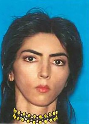 A iraniana Nasim Najafi Aghdam, que entrou na sede do Youtube e atirou em três pessoas