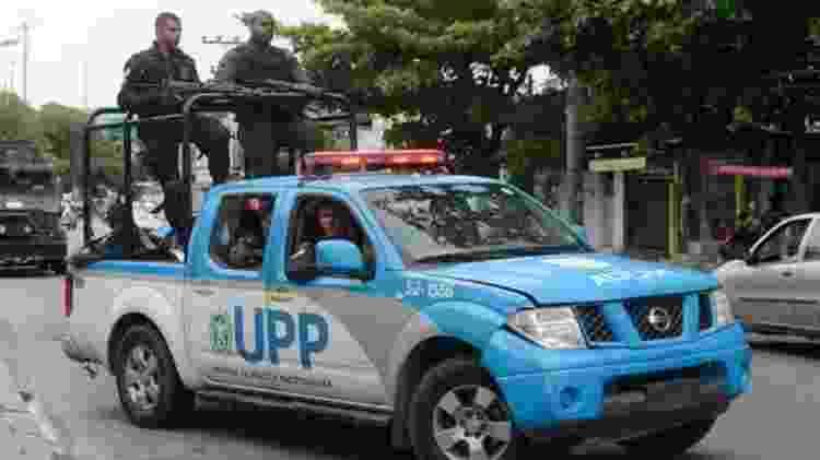 Defensoria Pública do RJ entrou com ação para tentar impedir uso de aeronaves em operações policiais nas favelas - Fernando Frazão/Agência Brasil
