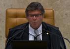 Supremo não permitirá desconstrução da Lava Jato, afirma Fux  (Foto: reprodução de vídeo)