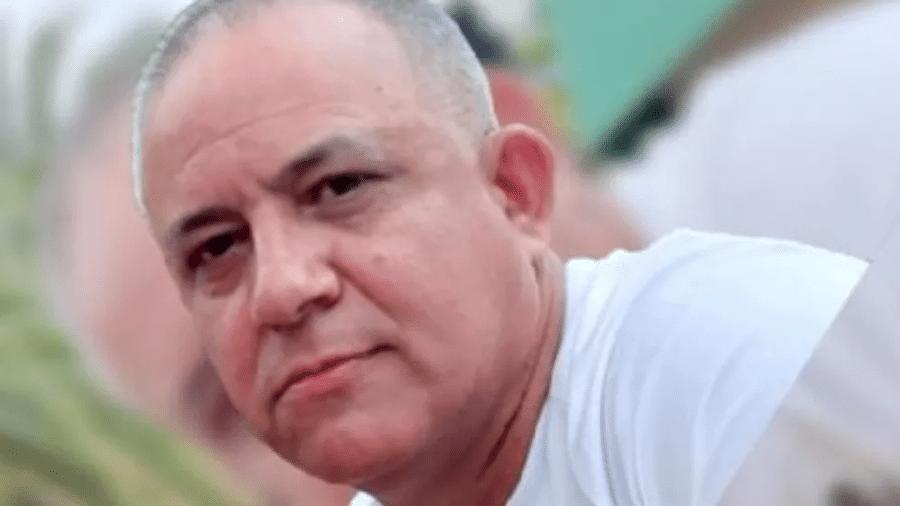 O paciente Noel José de Almeida Gomes, de 51 anos, teve o corpo trocado no necrotério da Santa Casa de Sorocaba - Reprodução/TV Tem/TV Globo