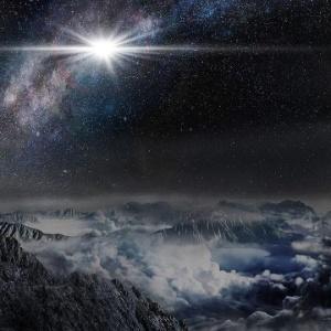 Jin Ma/Beijing Planetarium/Science