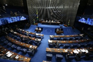 Senado aprovou MP que institui a reforma administrativa proposta pelo governo Temer