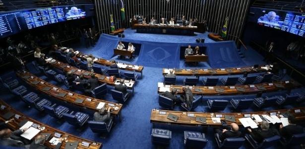 Senadores sugerem que o limite de gastos tenha duração apenas de quatro anos
