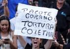 Domingo Peixoto/Ag. O Globo