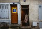 Casas abandonadas de vilarejos mostram destruição do patrimônio histórico francês - Pierre Terdjman/The New York Times