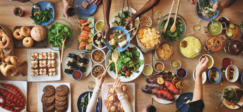 Veja os pratos e drinks que estarão em alta em 2018 - Getty Images/iStockphoto