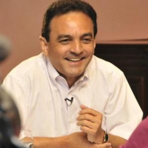 Duciomar Costa, ex-prefeito de Belém - Reprodução/Facebook