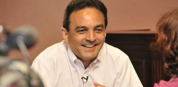 Duciomar Gomes da Costa (PTB) foi prefeito de Belém entre 2005 e 2012