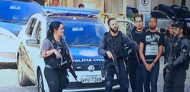Rogério 157 era um dos criminosos mais procurado pelas polícias do Rio