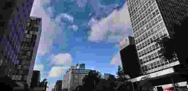 Foto com luz natural - UOL
