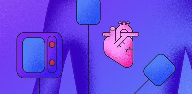 A Tecnologia por Trás   Reset no corpo: como desfibriladores fazem seu coração funcionar de novo
