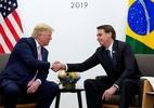 """Itamaraty: decisão dos EUA de proibir viajantes do Brasil foi """"técnica"""""""