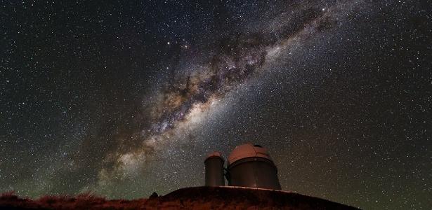 Com brasileiros   Projeto melhora em ao menos 100 vezes visão de 'caçador de planetas'