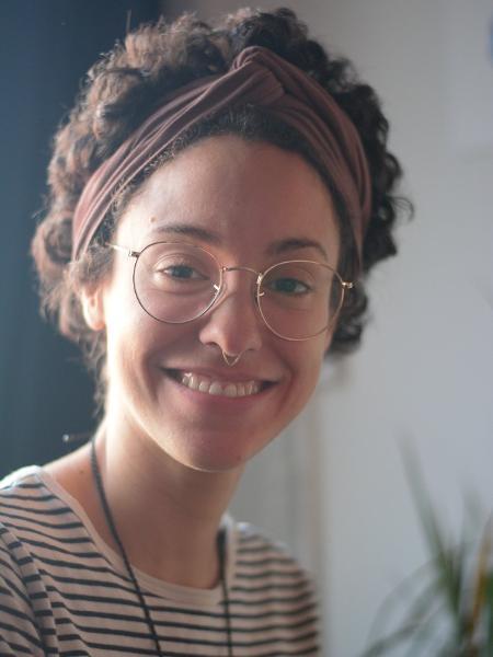 Lívia Perrone Medina wird seit Samstag (27) in Deutschland vermisst - Persönliches Archiv