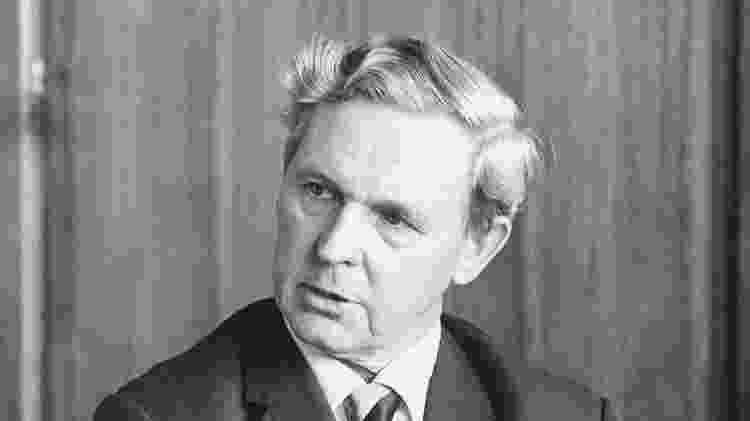 O professor Frank Fenner - The Fenner School/Reprodução - The Fenner School/Reprodução