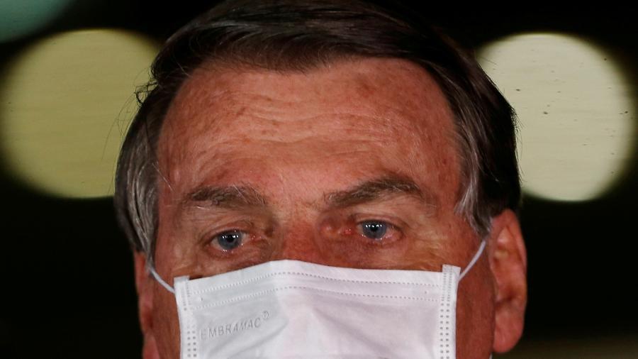 Loyola afirma que Bolsonaro tem perfil desenvolvimentista e negacionista - ADRIANO MACHADO