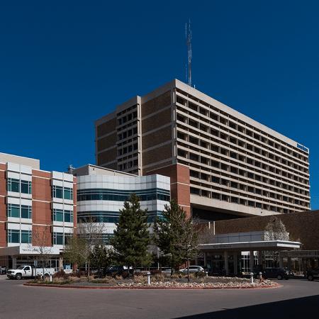 Médicos teriam dito que bebê estava com a cabeça muito próxima à parede da placenta, causando umcorte acidental - Divulgação/ Denver Health